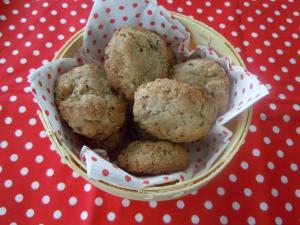 Les biscuits de Gigi